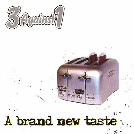 A Brand New Taste