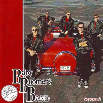 Baby Boomers Band vol. 2