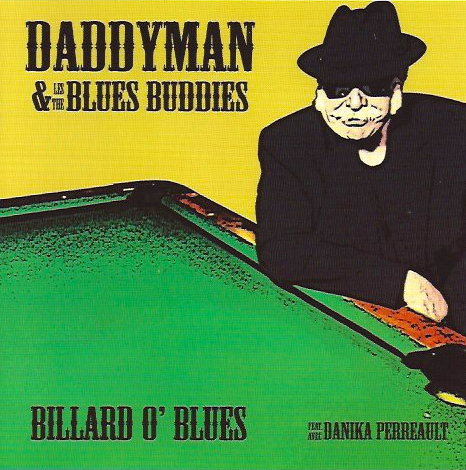 Billard O'Blues