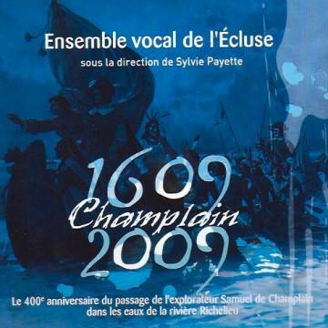Champlain 1609-2009