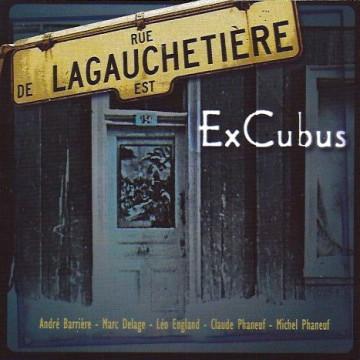 Rue de Lagauchetière