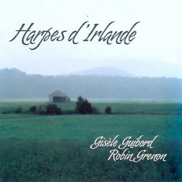 Harpes d'Irlande
