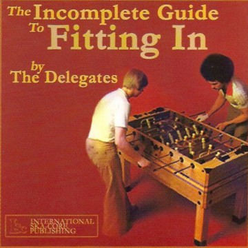 The Incomplete Guide to Fitting in