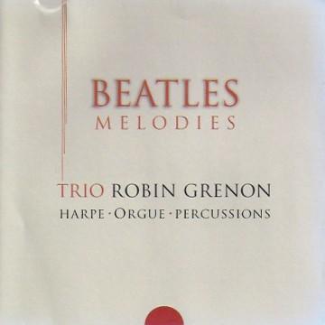 Beatles Melodies
