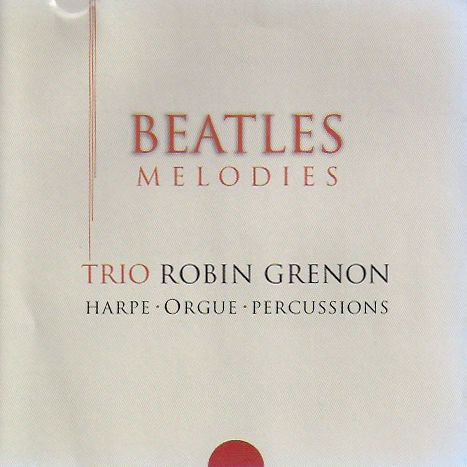 Beatles Melodies