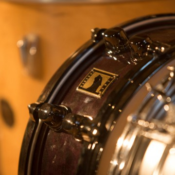 snare_black panther closeup